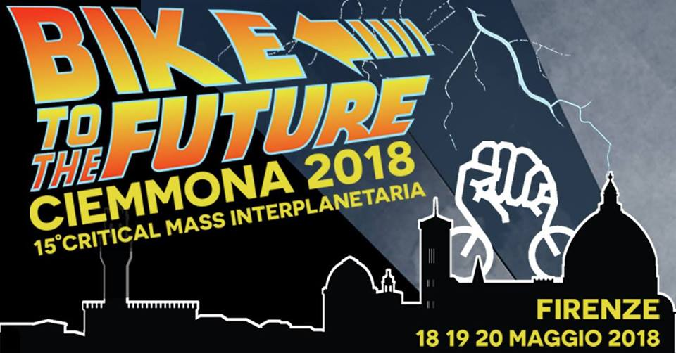 CieMMona 2018 – Firenze