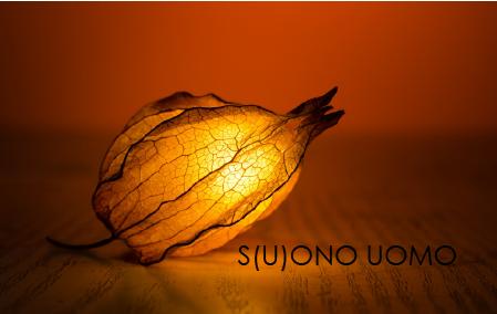 S(U)ONO UOMO